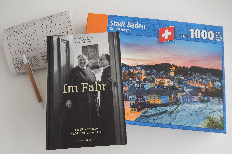 Single-Freizeit - Credo Schloss Unspunnen